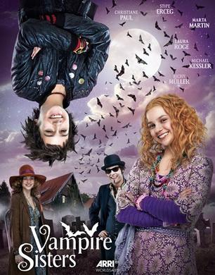 VAMPIRE-SISTERS poster
