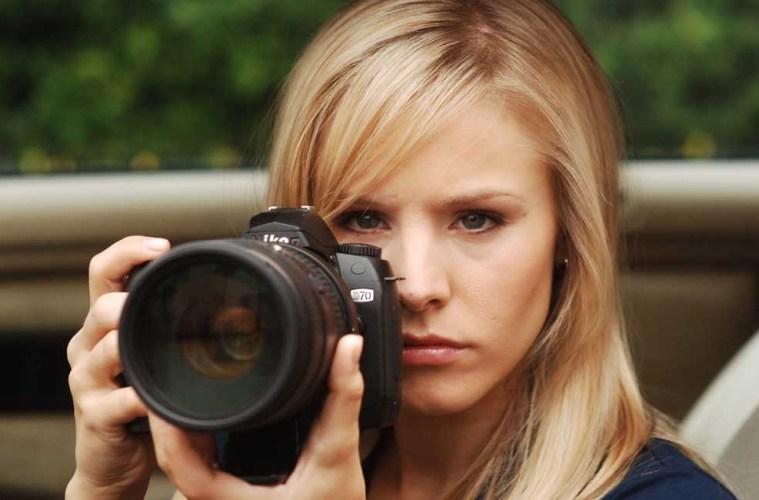 Veronica Mars - Filmloverss