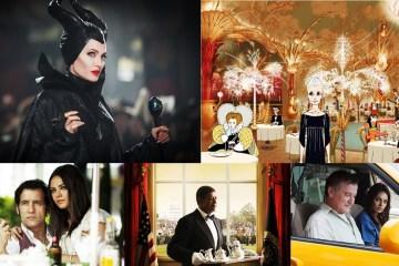 Vizyondaki Yeni Filmler