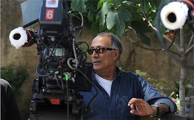 Abbas Kiyarüstemi