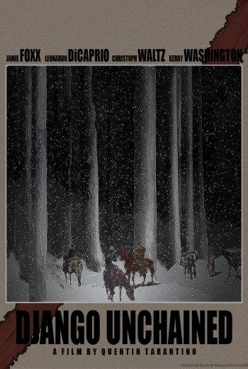 django-unchained-poster-snow