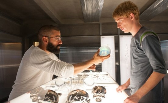 ex machina - filmloverss