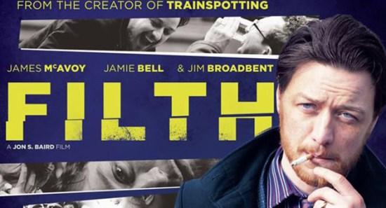 filth - filmloverss