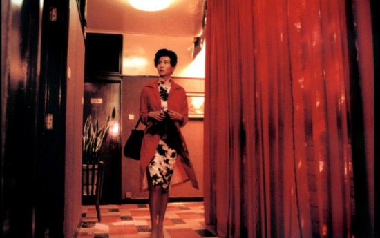 in the mood for love - Filmloverss