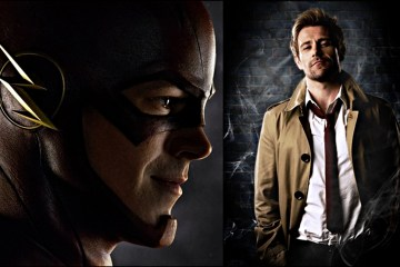 the flash-Constantine