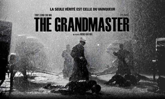 the grandmaster - filmloverss