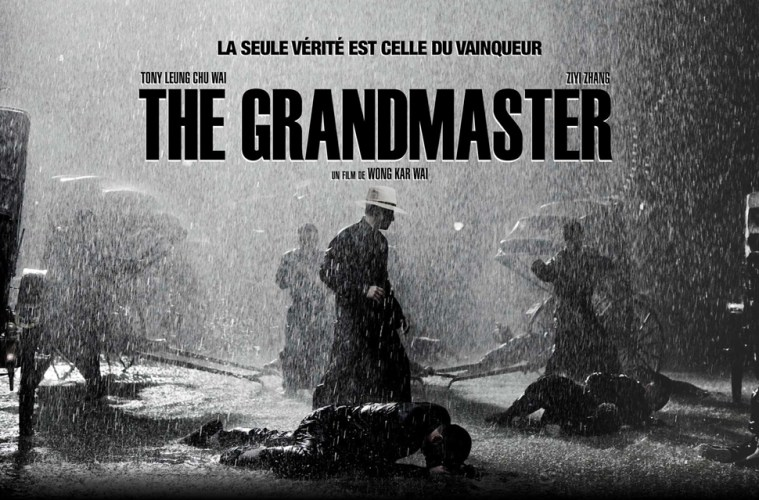 the grandmaster - filmloverss