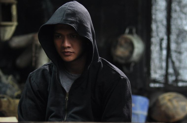 the raid 2 - filmloverss