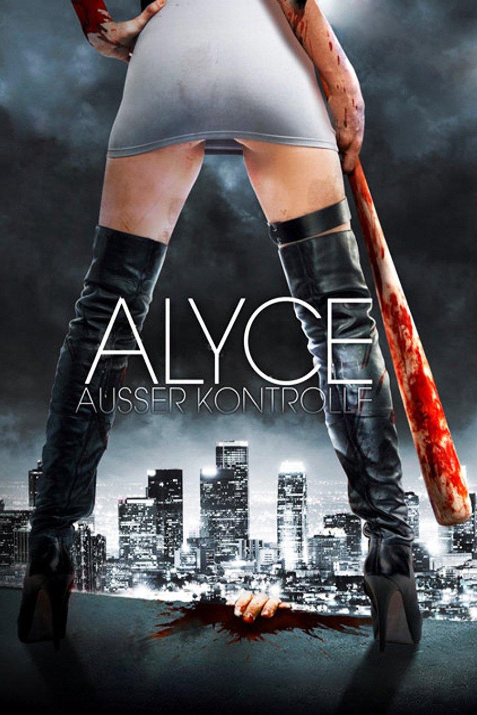 Alyce Auer Kontrolle 2011 Film Filmmagde
