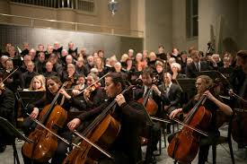musicians peforming