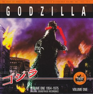 Alternate Best of Godzilla vol 1