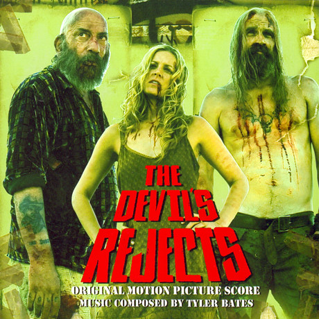 Film Music Site - The Devil's Rejects Soundtrack (Tyler ...