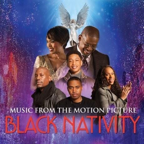 Black Nativity Soundtrack
