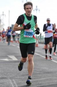 Brighton Half Marathon 2015
