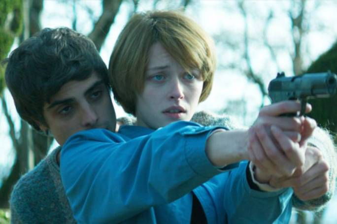 WestEnd releases first international trailer of acclaimed Berlin Panorama title HOSTAGES