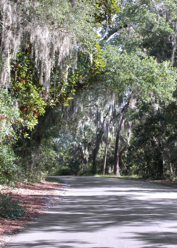 Shoreline Park South at Film North Florida | Pensacola Bay ...