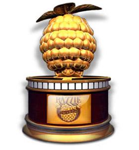 the razzie awards