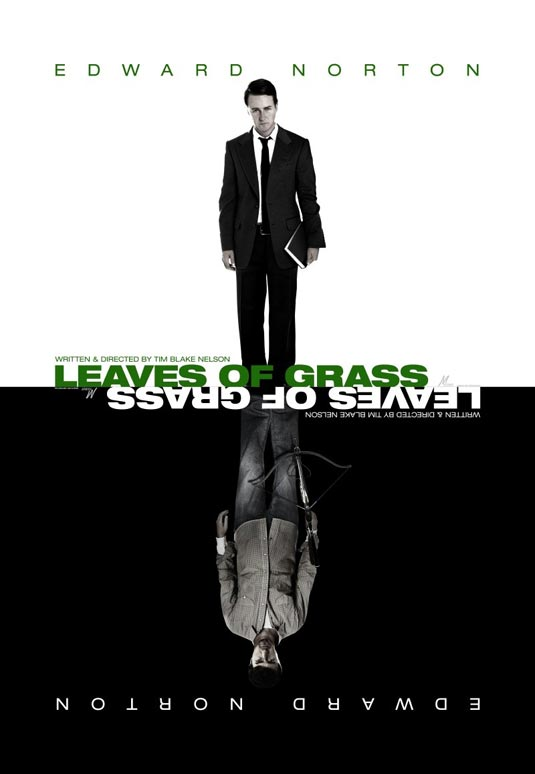 """""""Leaves of Grass"""" Poster"""