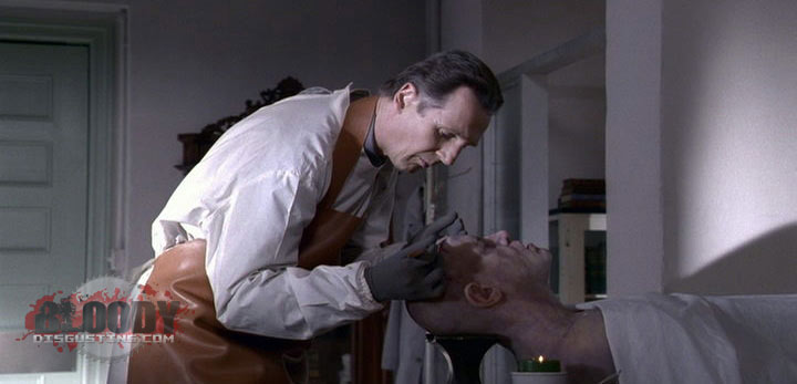 Liam Neeson And Christina Ricci AfterLife Movie Images