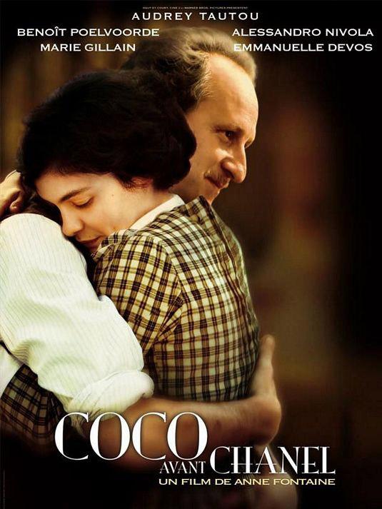 Coco Before Chanel Posters FilmoFilia