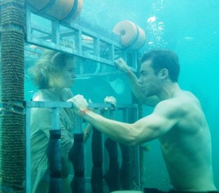 FILM REVIEW: SHARK NIGHT 3D