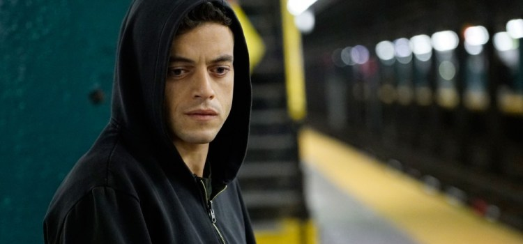 Review: Mr Robot Season 2 Premiere