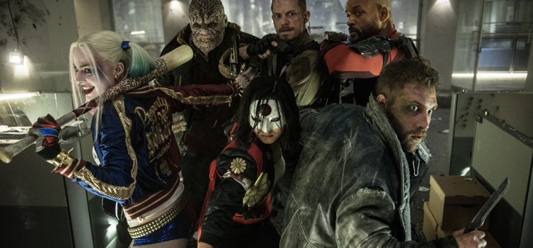 Watch: Hilarious Suicide Squad Honest Trailer