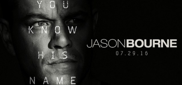 Bourne Again: Jason Bourne Review