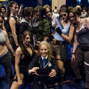 Guinness World Records honors Tomb Raider for 'Most Magazine Covers For A Video Game Character