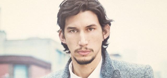 Acting Profiles: Adam Driver