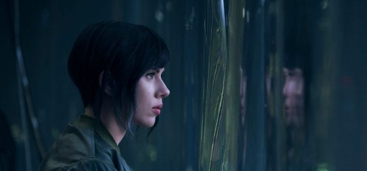 Paramount Unleash New Ghost In The Shell Teasers & Clips