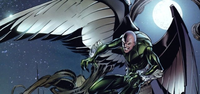 Michael Keaton 'Confirmed' As The Vulture in Spider-Man: Homecoming