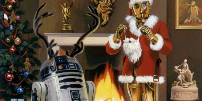Festive Force: The Ultimate Star Wars Christmas Gift Guide