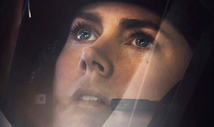 It's Amy Adams' Turn For Oscar Glory…