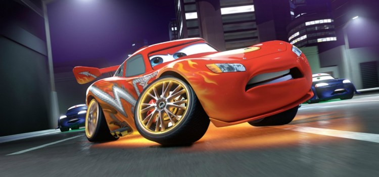 Watch: The New Cars 3 Trailer Is Here