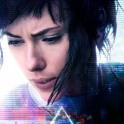 Scarlett Johansson Is The Major In New Ghost In The Shell Promo