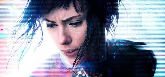 Ghost In The Shell (2017) Review