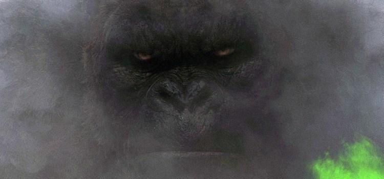 A Host Of New Stills Arrive For Kong: Skull Island