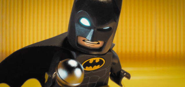Awesome The LEGO Batman Movie Character Posters Enter