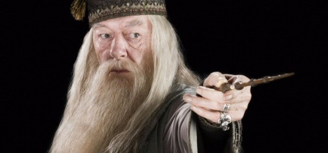 5 Actors Who Could Play A Young Dumbledore In The Fantastic Beasts Sequels