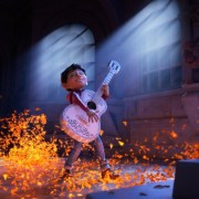 Watch: Ravishing Teaser Trailer For Disney•Pixar's Coco