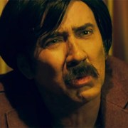First Trailer For Nic Cage Action/Thriller Film Arsenal Hits