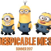 Watch Pharrell Williams' New Music Video For Despicable Me 3