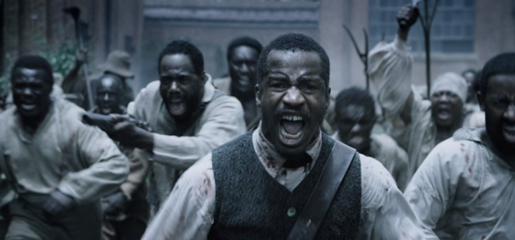 The Birth Of A Nation (2016) Review