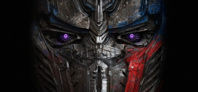 Transformers: The Last Knight IMAX Featurette Released