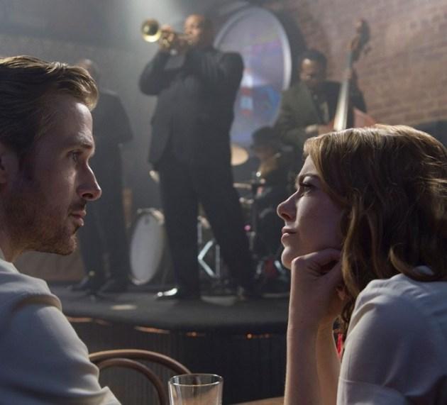 Get Lyrical With Romantic New La La Land Clip