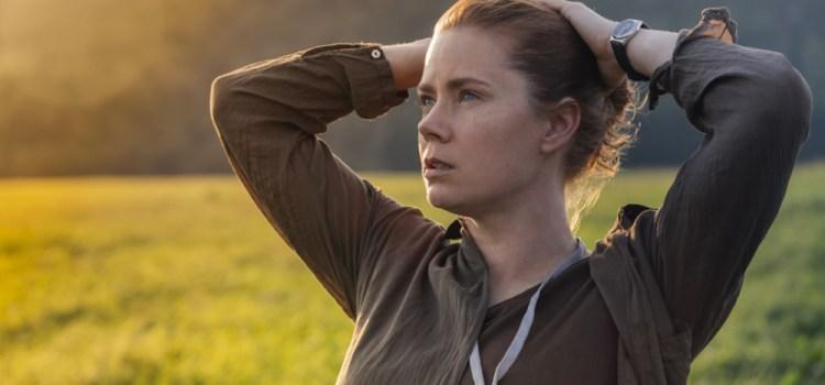 Amy Adams To Present Oscar At Next Week's Academy Awards