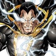 DC's Shazam To Be Split Into Two Films