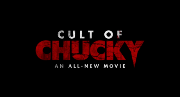 'Cult of Chucky' Officially Announced, Will Start Filming Next Week