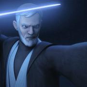 Stunning Star Wars Rebels Season 3 Mid-Season Trailer